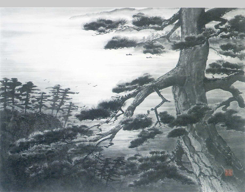 歴史ある芸術!水墨画をはじめるのに必要な道具とは?のサムネイル画像